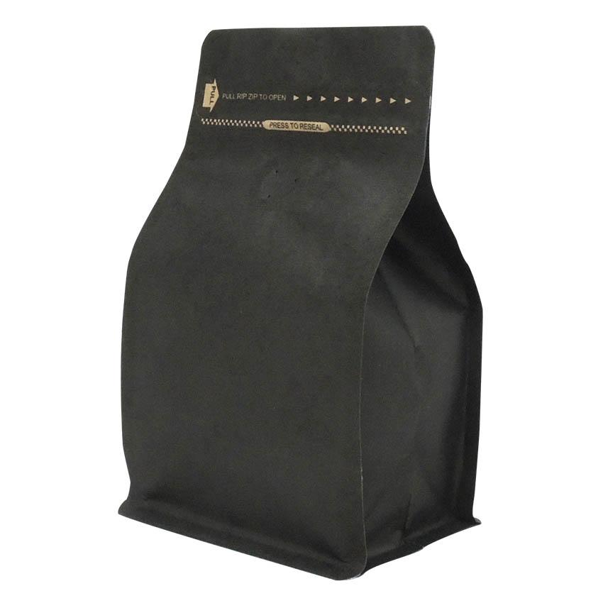 Box Bottom Bag